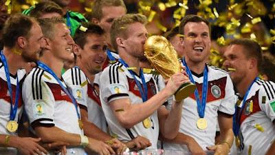 موعد مباراة السعودية و ألمانيا، و القناة الناقلة مجانا عبر نايل سات