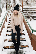 Winter Outfits to Wear in the Snow