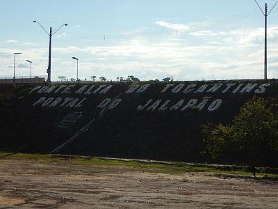 Jalapão, o deserto brasileiro