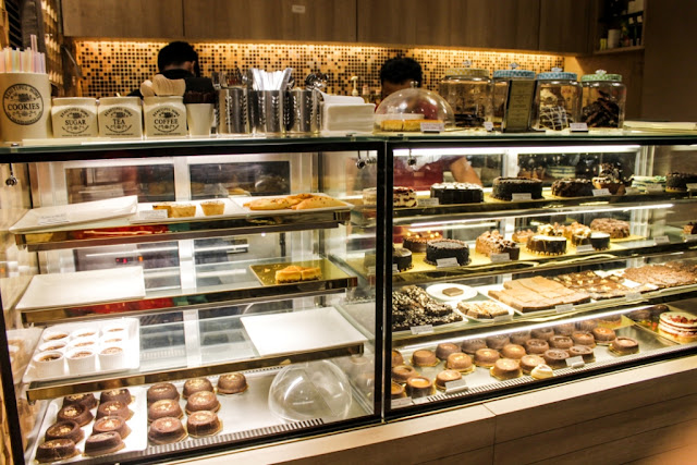 The Boston Cupcakery Bandra Mumbai Cupcakes & More