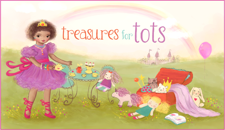 treasures for tots