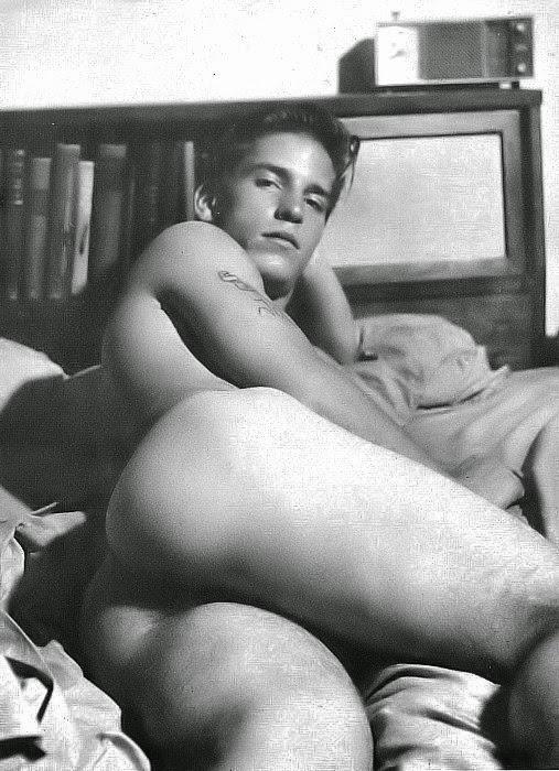 Joe Dallesandro Gay Porn 21