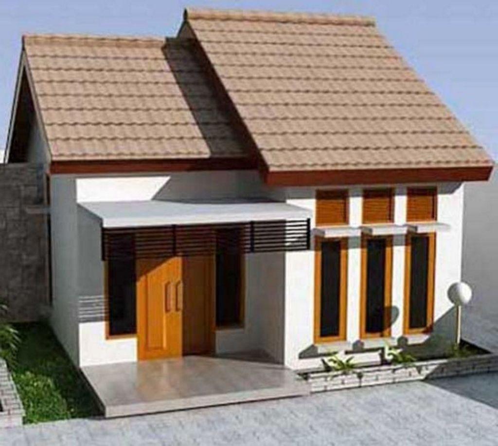 Rancangan Rumah Btn Standard Minimalis