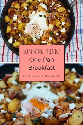 one pan breakfast recipe slimming