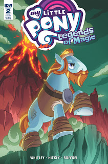 Legends of Magic #2