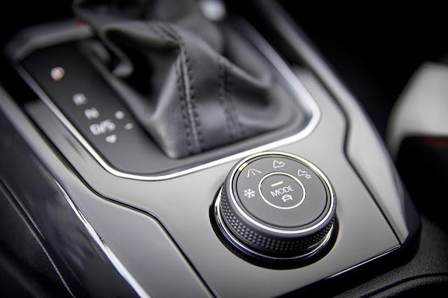 Volkswagen T-ROC - tração 4Motion