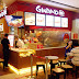 Gindaco, 1 Utama Shopping Centre