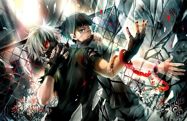 Download OST Opening Ending Anime Tokyo Ghoul Full Version
