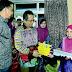 Keluarga Arwah Alfian Dihadiahkan Rumah Pangsa Kampung Kolam