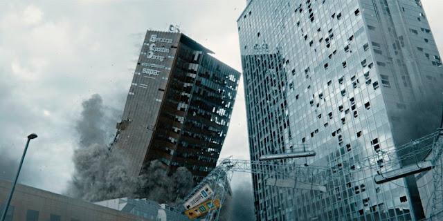 Screenshot Film The Quake (2018). 1