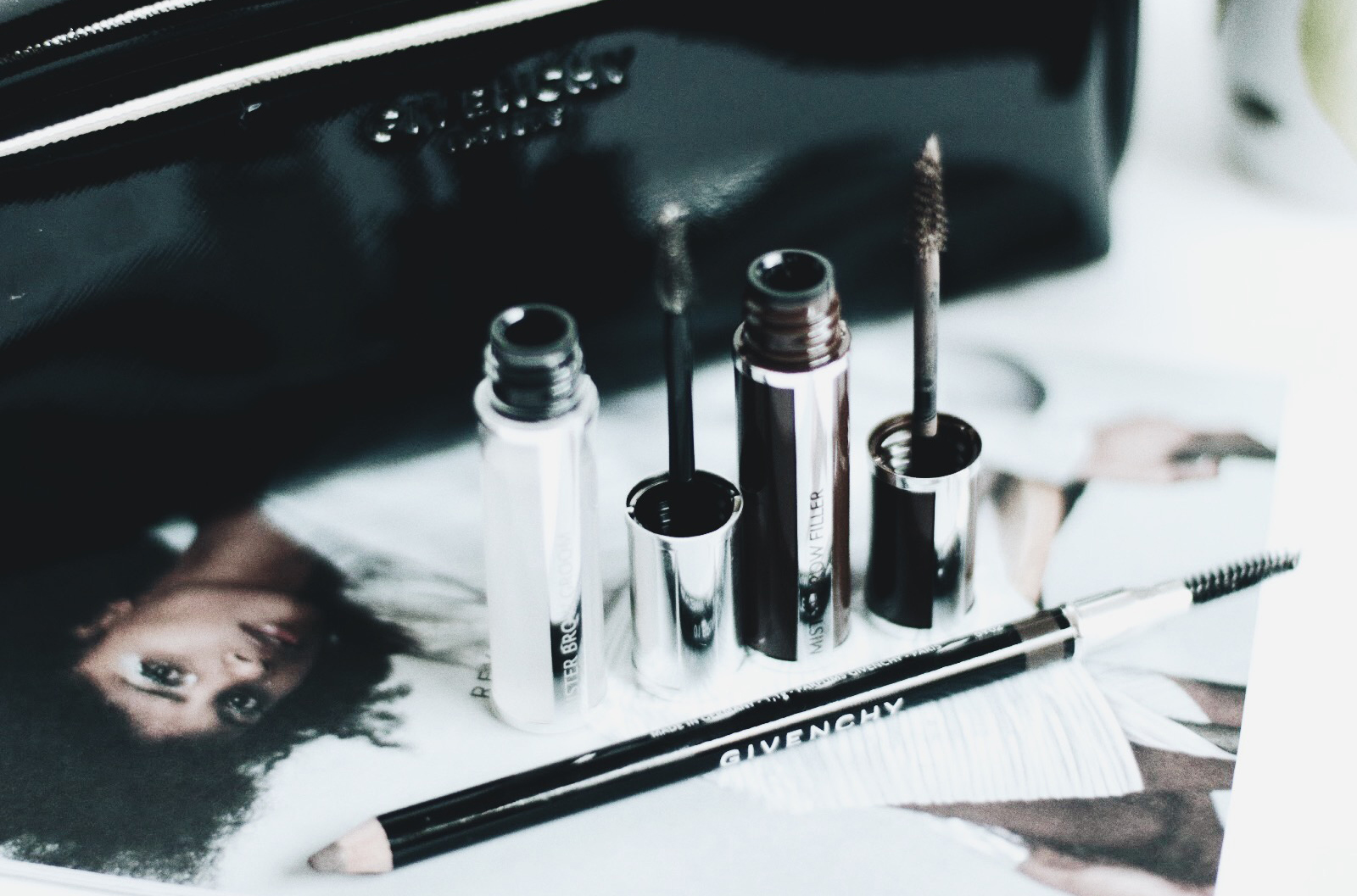 givenchy mister brow filler groom crayon à sourcils avis test