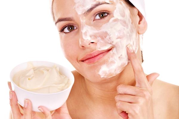 сливки для идеальной кожи лица