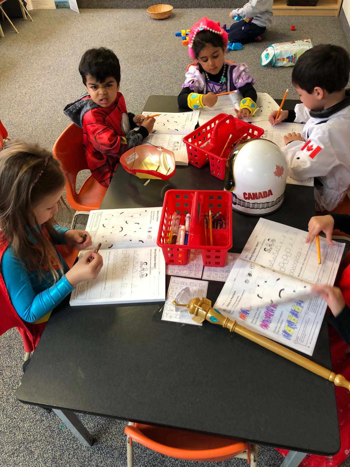 Ms Ayoub S Sk Class Tuesday October 31