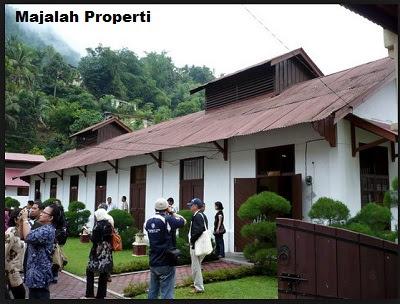 Perumahan Murah di Sawahlunto, Sumatera Barat, Indonesia