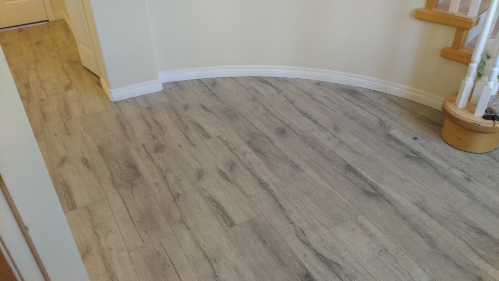 Laminate Floor 238a St Maple Ridge