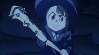 Little Witch Academia (TV) Episode 11 Subtitle Indonesia