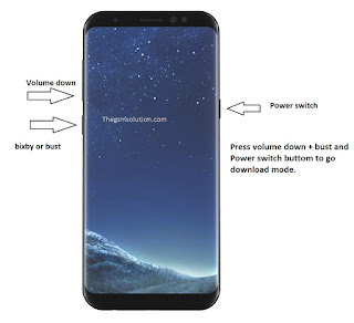 S8 Plus bypass google account
