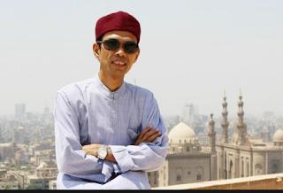 Mungkinkah Ustad Abdul Somad Jadi Wapres