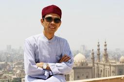 Benarkah Ustad Abdul Somad Bakal Nyalon Wapres?