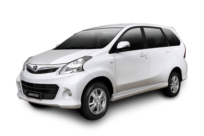 Harga Grand New Avanza Surabaya Tanduk Depan Veloz Toyota Agya Innova Rush Fortuner Vios