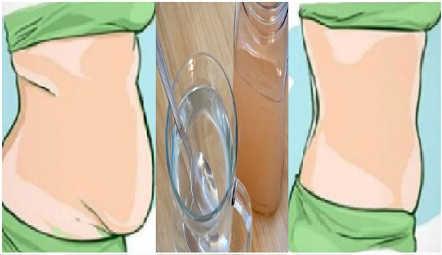 Miraculous Drink That Will Help You Lose Belly Fat In No Time