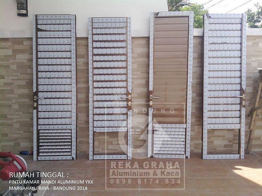 pintu aluminium pvc 3