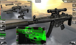 Download Game MOD - Gun Disassembly 2 Apk v11.6.0