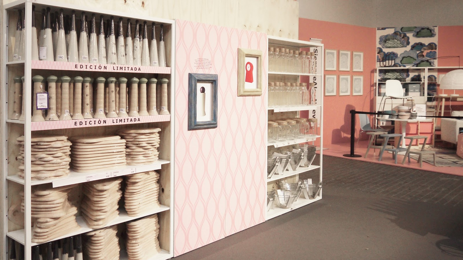 Mi armario coqueto tour tiendita ikea organizador de - Organizadores de armarios ikea ...