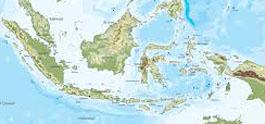 Daftar nama ibukota provinsi di seluruh indonesia