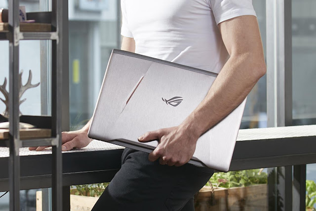 notebook gaming