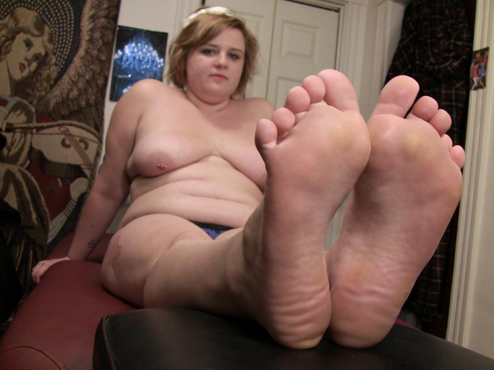 tickling inner thighs