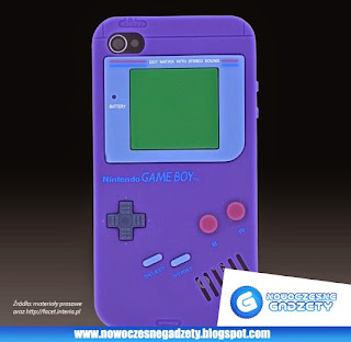Gameboy firmy Nintendo