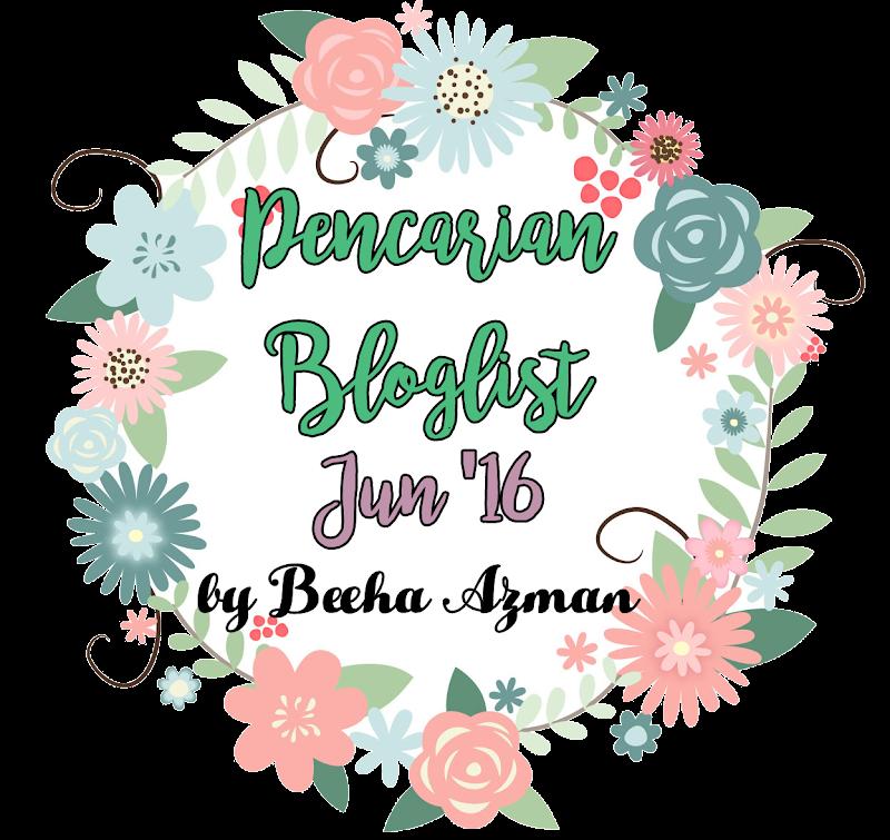 Segmen Pencarian Bloglist Jun 2016