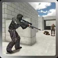 Gun Shot Fire War Mega Mod Apk