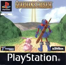 Free DOwnload Guardian's Crusade Games PSX ISO PC Games Untuk KOmputer Full Version ZGASPC