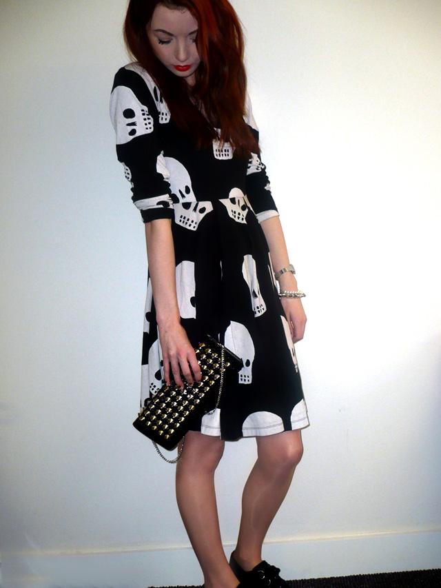 Lazy Oaf - Hannah Louise Fashion 105abe242