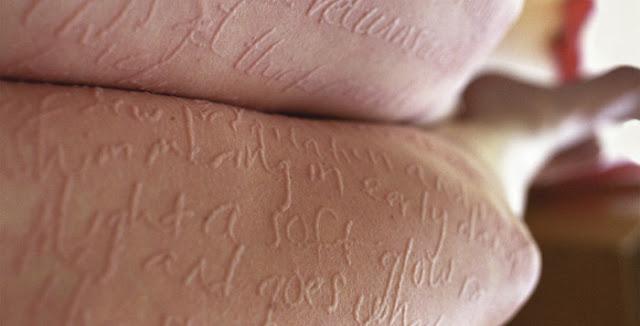 Dermografismo - Tatuagem