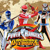 Power Rangers Operation Overdrive Episodes in Hindi