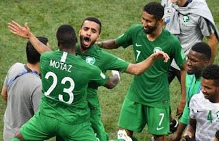 الأخضر السعودي يستعد أمام منتخب اليمن لبطولة كأس آسيا 2019