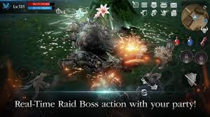Lineage 2 Revolution v0.22.08 Apk Mod For Android