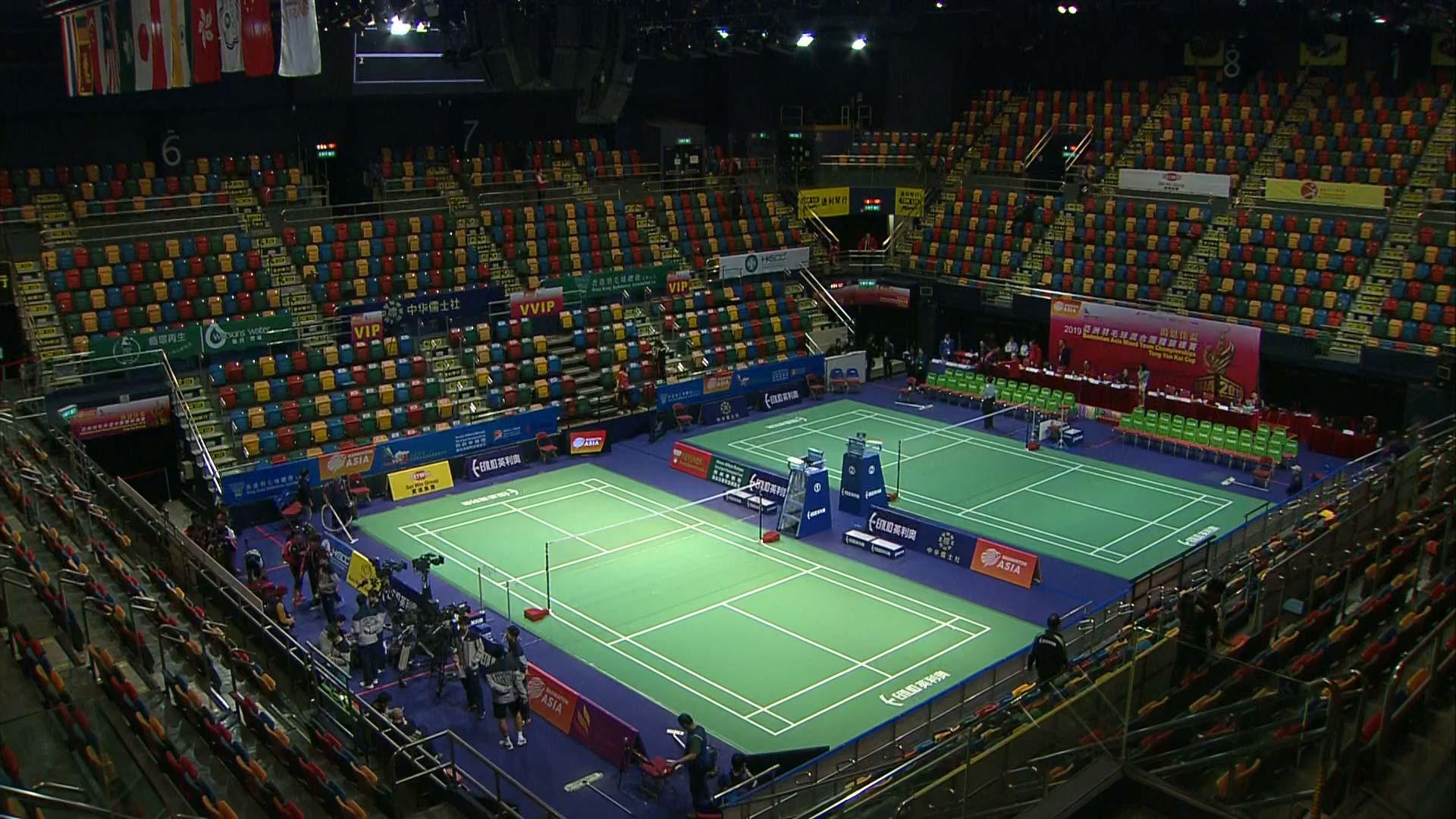 Frekuensi siaran Badminton_TYK_CUP di satelit AsiaSat 5 Terbaru