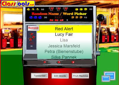 NOA-Gewinnspiel Auslosung - Gewinner V (Red Alert)