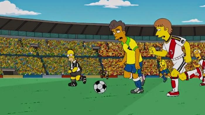 O Brasil VENDEU a copa do mundo para a Fifa