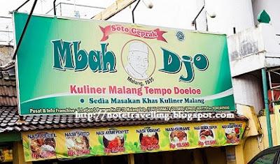 Tempat Kuliner Kota Malang Yang Enak dan Terkenal 2017