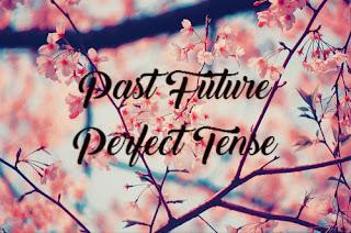Materi, Rumus, dan Contoh Kalimat Past Future Perfect Tense
