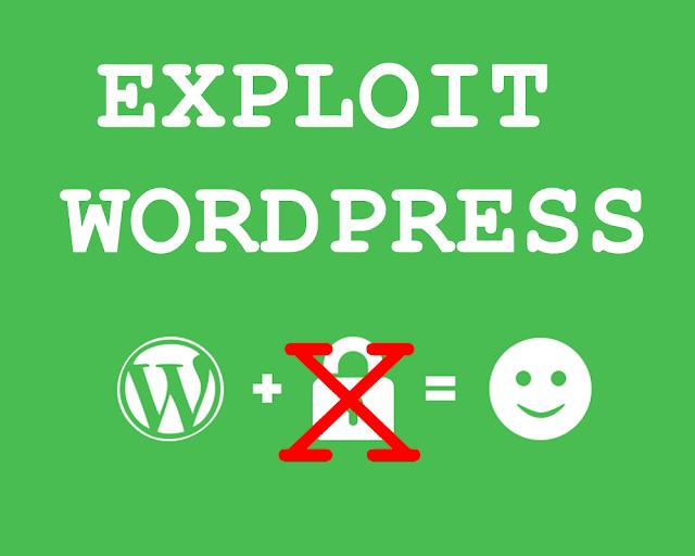 Exploit Wordpress fbconnect_action pei pei pei