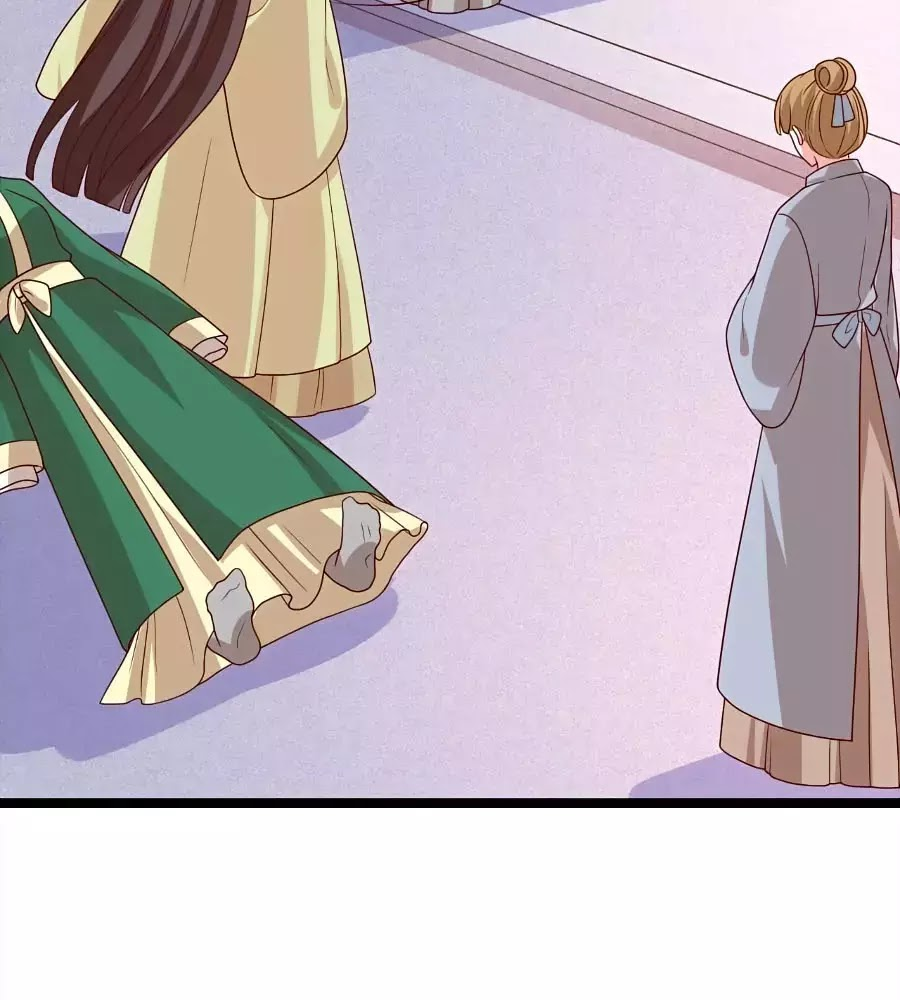 Quyền Phi Chi Đế Y Phong Hoa chap 14 - Trang 55