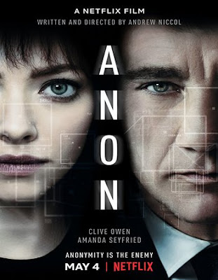 Anon 2018 Full English Movie Download WEB-DL 720p
