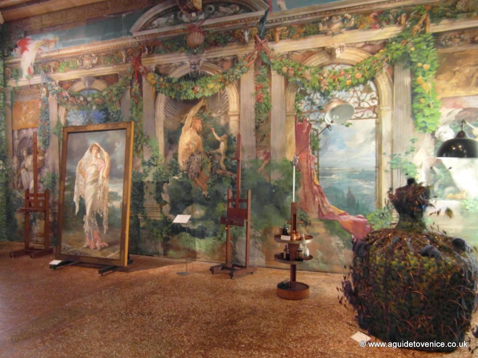 Palazzo Fortuny, Venice