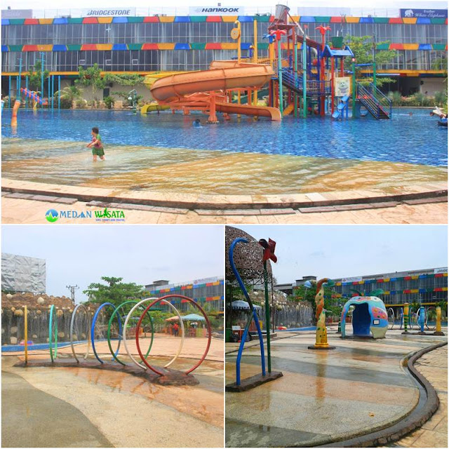 Kids Zone Wonders Water World CBD Polonia